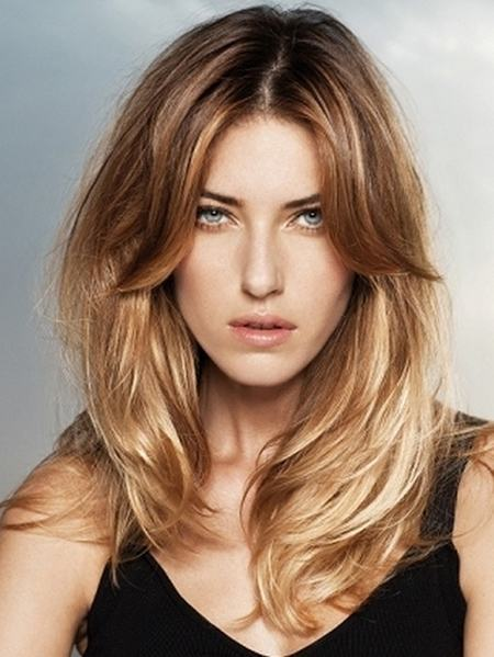 Best Layered Hairstyles Ideas Of The Year   - haircut-tip.com
