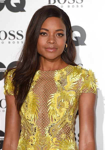LONDON, ENGLAND - SEPTEMBER 08: Naomie Harris attends the GQ Men Of The Year Awards at The Royal Opera House on September 8, 2015 in London, England. (Photo by Karwai Tang/WireImage)
