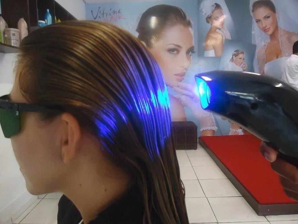 Photon Hair