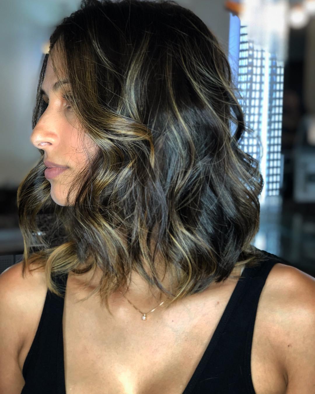 Como cuidar das cores de cabelo verão?
