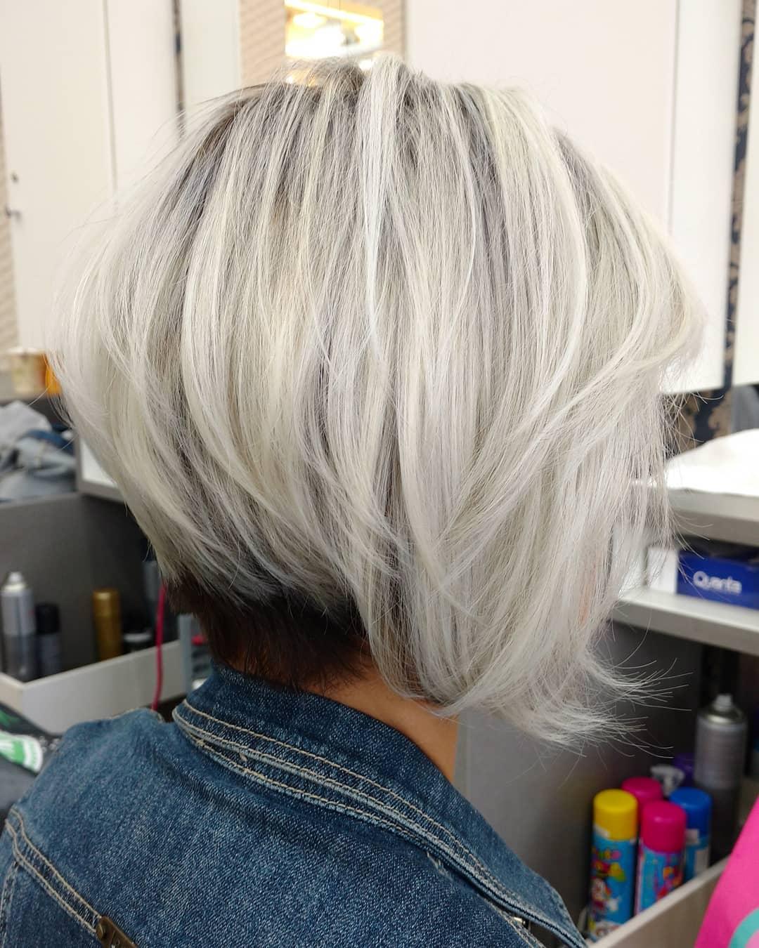 cabelo chanel repicado 2020