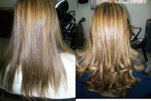 Mega Hair de Queratina: Preços, Vantagens e Desvantagens e FOTOS
