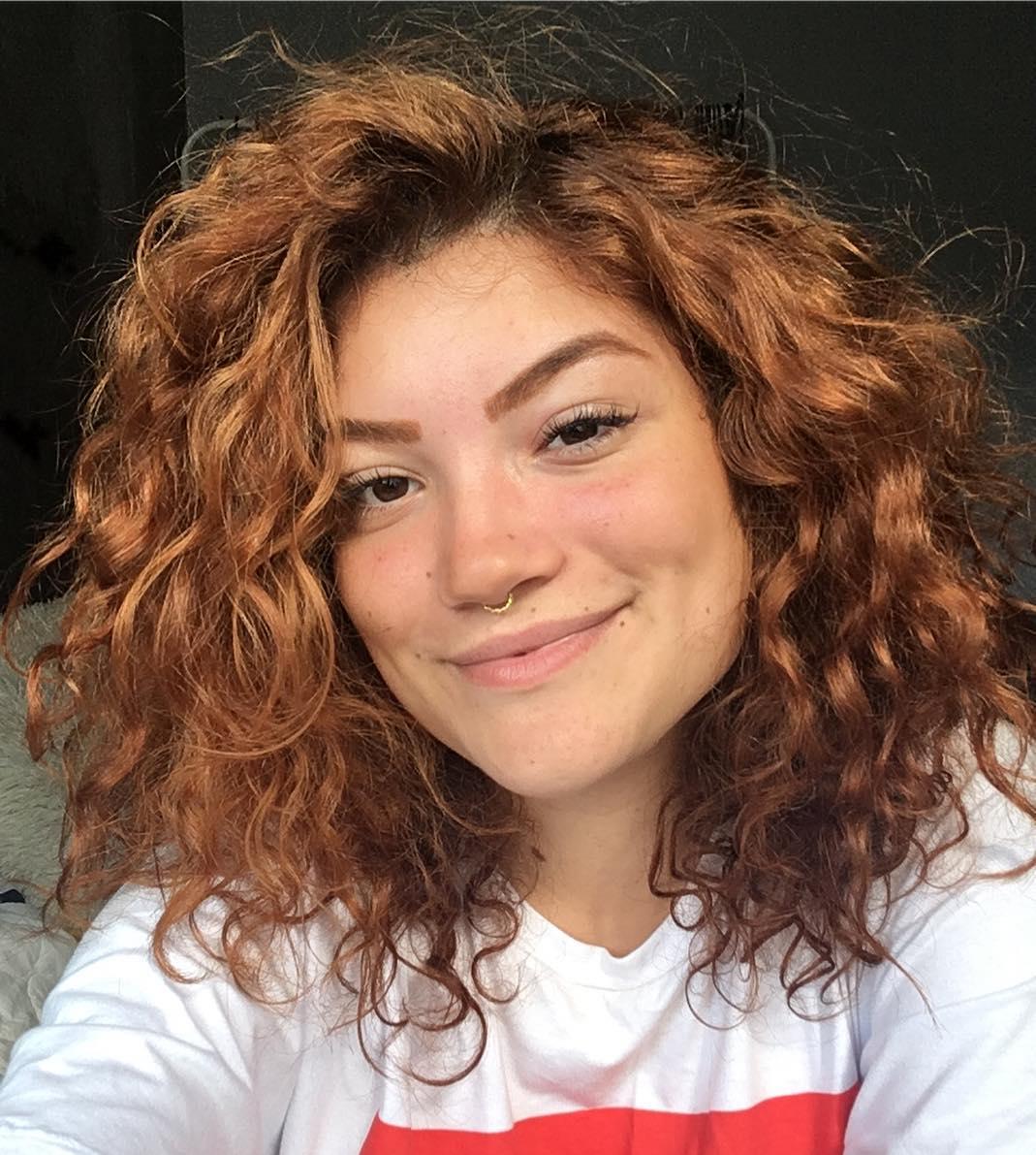 Cortes de cabello para mujeres de 50 años cara redonda