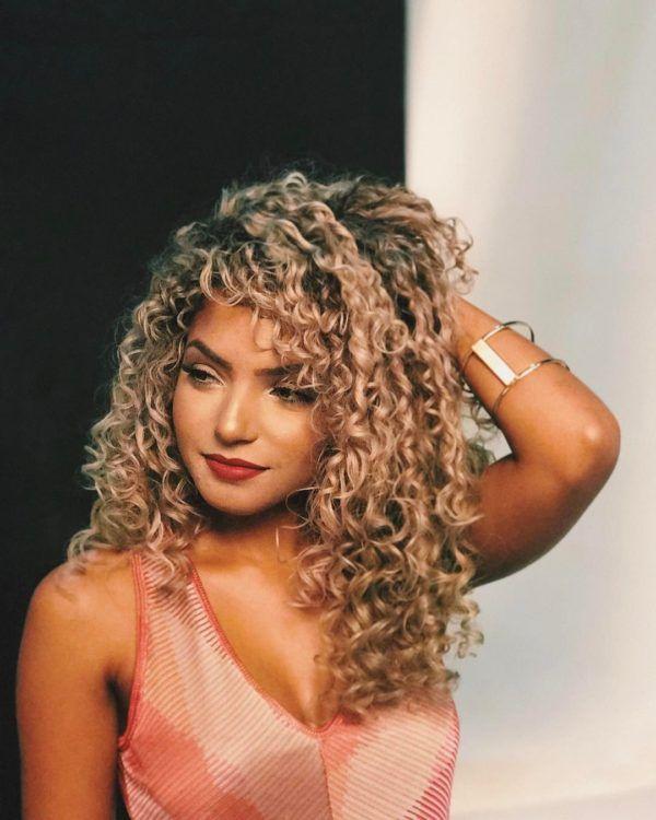 Ombré Hair 2021